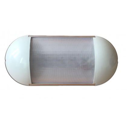 Светодиодный светильник ЖКХ 15Вт